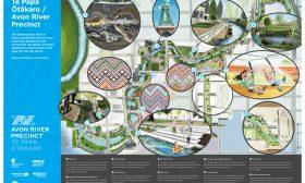 Maps- Christchurch future