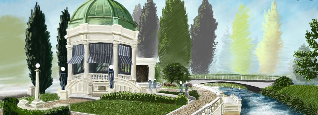 Visualisation for CERA in the Christchurch rebuild