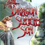 The Dragon Slayer's Son – Book cover