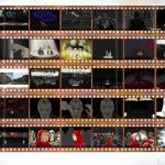 Storyboards for film and Stage