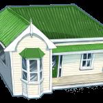 The Familiar Kiwi Villa